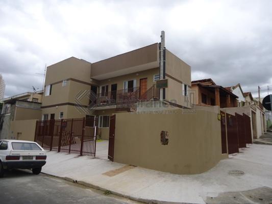 Kitnet com 1 dormitório à venda, 22 m² por R$ 135.000 - Vila Carvalho - Sorocaba/SP