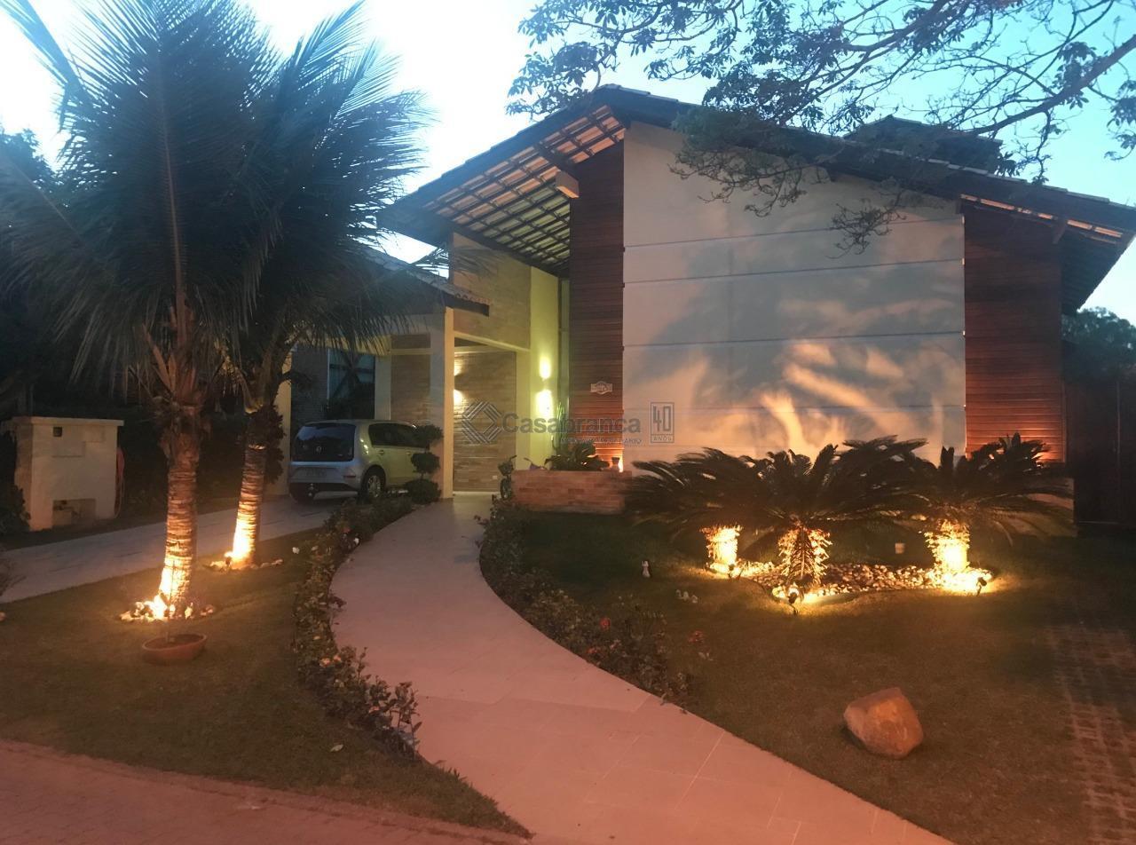 Casa residencial à venda, Condomínio Vivendas do Lago, Sorocaba - CA0712.