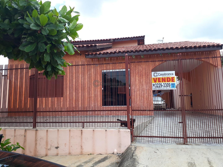 Casa residencial à venda, Conjunto Habitacional Júlio de Mesquita Filho, Sorocaba.