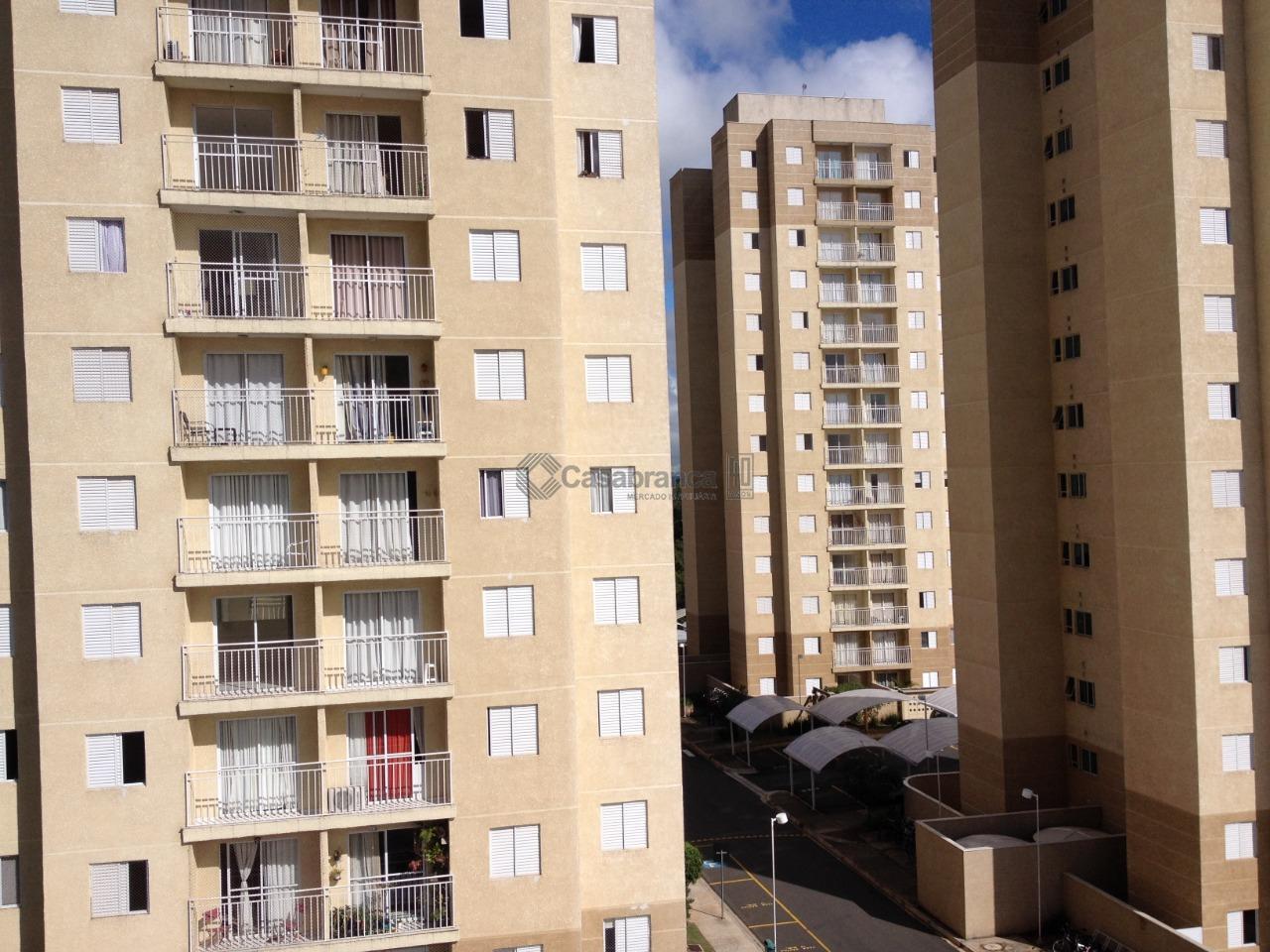 Apartamento com 2 dormitórios à venda, 52 m² por R$ 200.000 - Central Parque Sorocaba - Sorocaba/SP