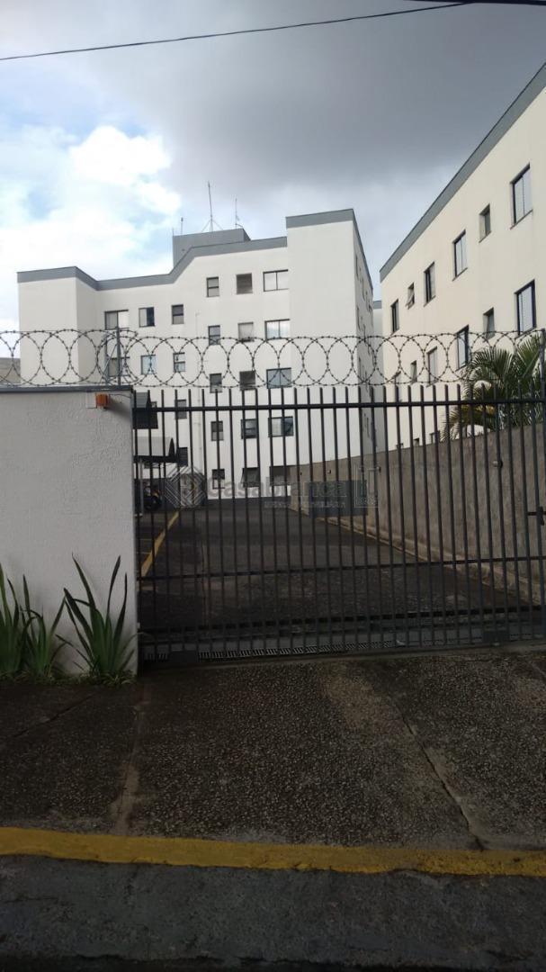 Apartamento com 2 dormitórios à venda, 55 m² por R$ 180.000 - Vila Lucy - Sorocaba/SP