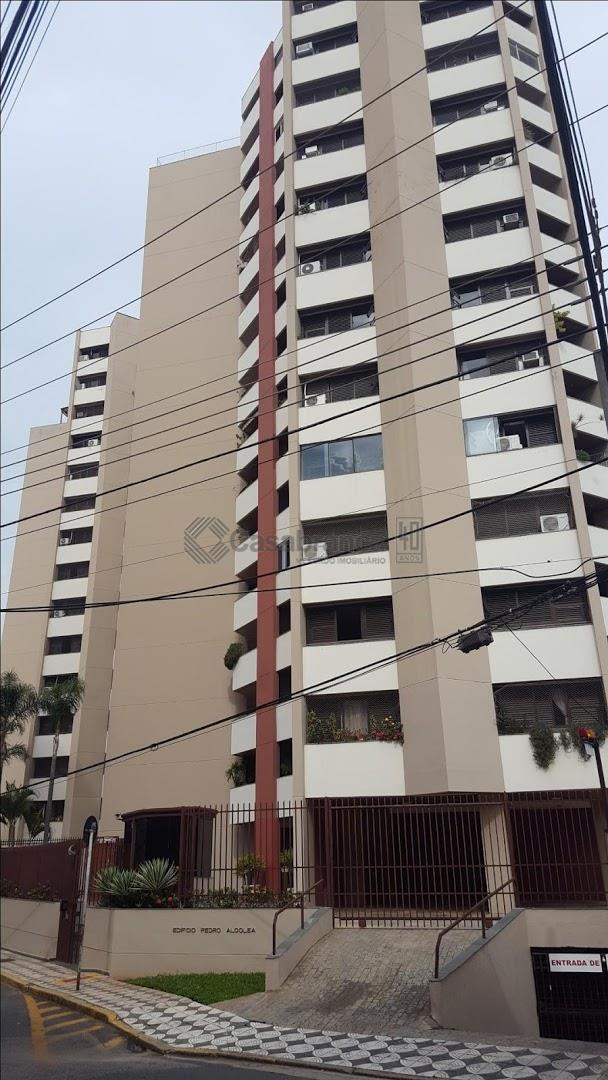 Cobertura com 4 dormitórios à venda, 244 m² por R$ 2.000.000 - Centro - Sorocaba/SP