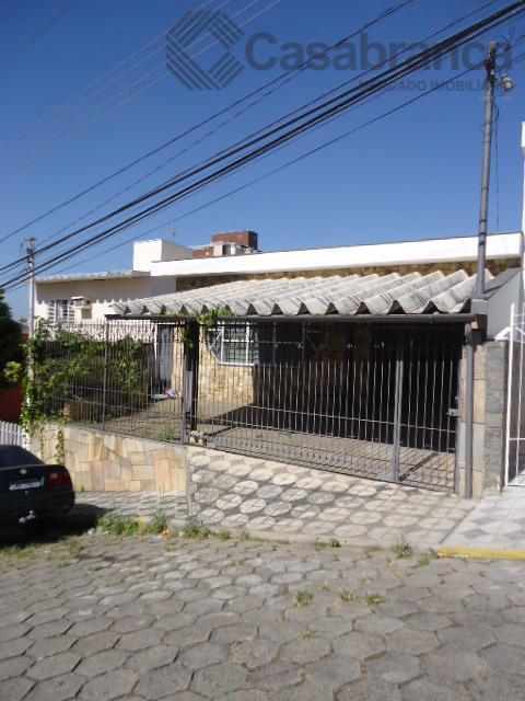 Casa residencial para locação, Jardim Faculdade, Sorocaba.