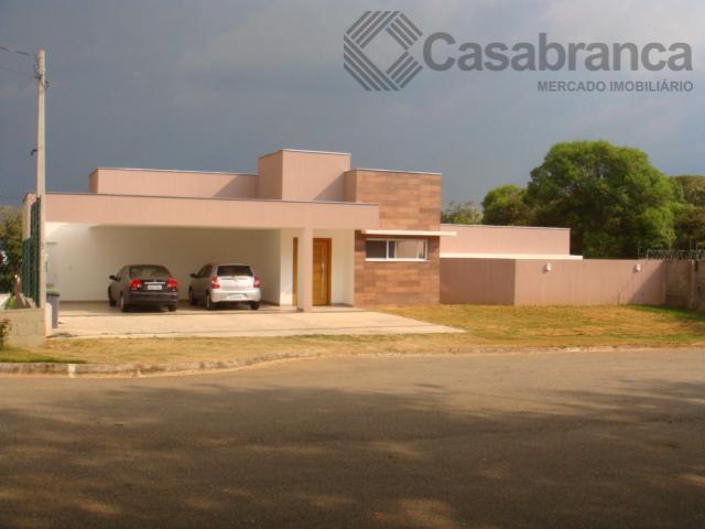 Casa residencial à venda, Condomínio Fazenda Imperial, Sorocaba - CA0884.