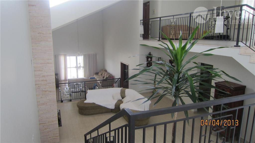 Casa residencial à venda, Parque Mirante Do Vale, Jacareí.