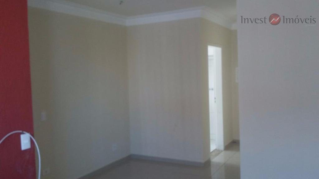 Apartamento residencial à venda, Jardim América, São José dos Campos.
