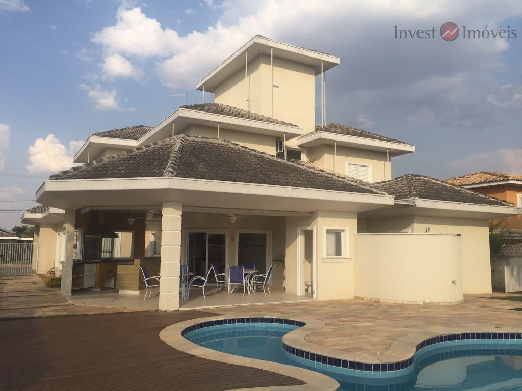 Casa residencial para locação, Parque Mirante Do Vale, Jacareí.