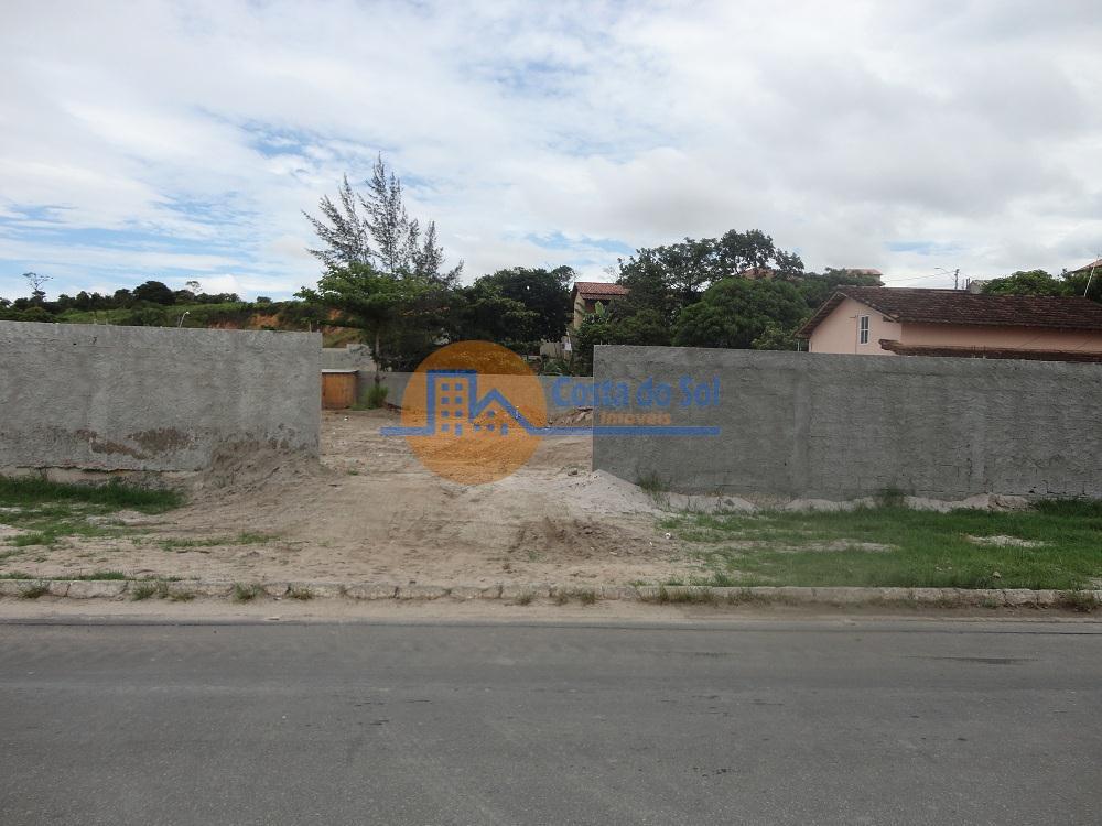 Terreno à venda, Costazul com 1080m², Rio das Ostras.