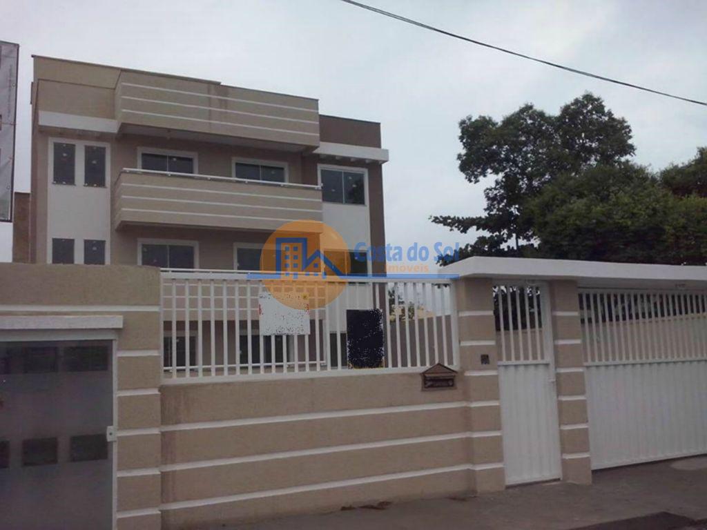 Apartamentos 02 quartos a 200m da Rodovia, Enseada das Gaivotas, Rio das Ostras