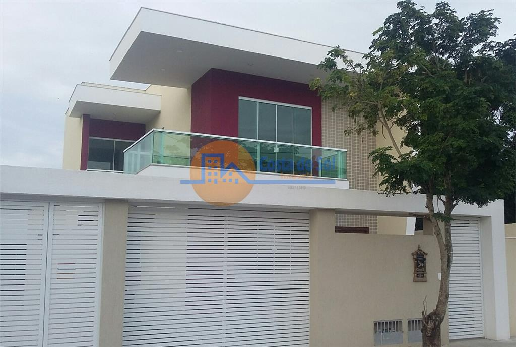 Casa duplex alto padrão, Ouro Verde, Rio das Ostras.