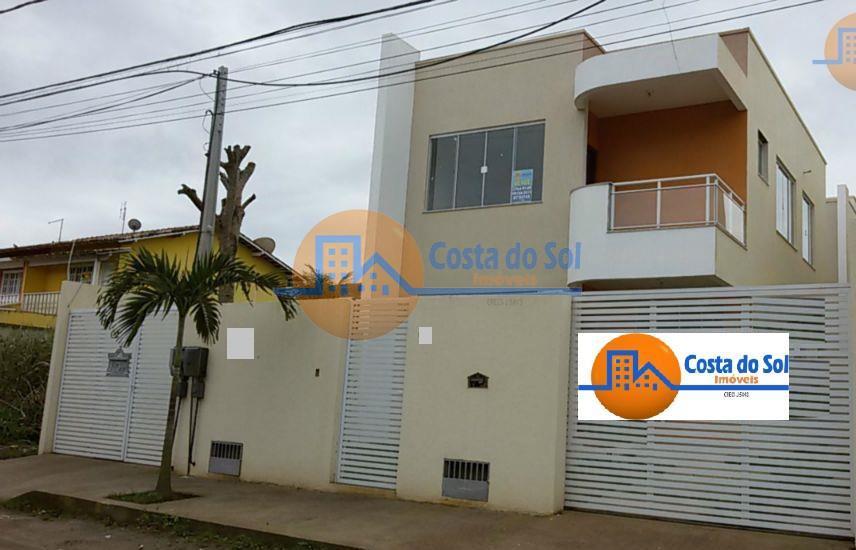 Duplex independente alto padrão, Terra Firme, Rio das Ostras.