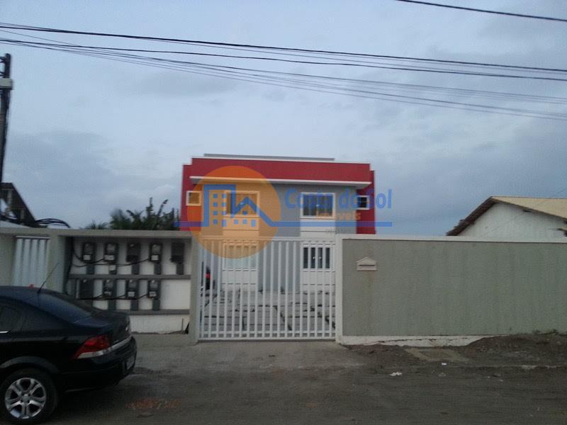 Apartamento residencial à venda, Enseada das Gaivotas, Rio das Ostras - AP0278.