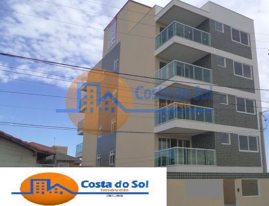 2 quartos com vista para o mar, Costazul/Ouro Verde, Rio das Ostras