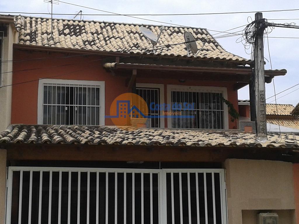 Ótima casa tipo apartamento, independente no bairro nobre Jardim Mariléa!! Próximo à Rodovia Amaral Peixoto!!!