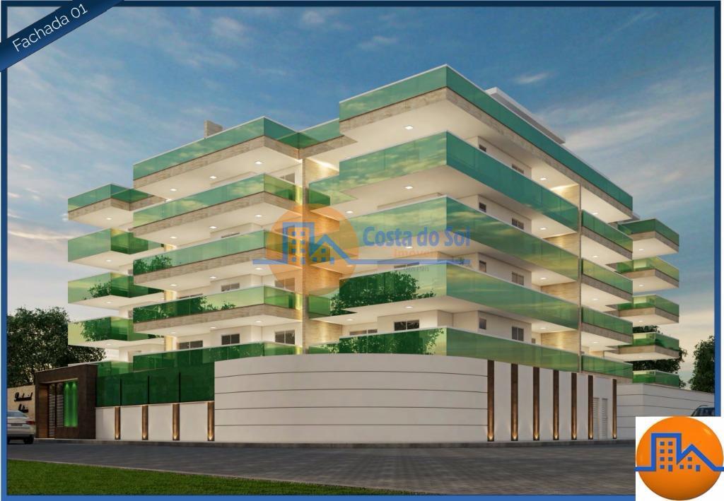 Apartamento em Costazul - Rio das Ostras/RJ. O mais alto padrão da cidade!
