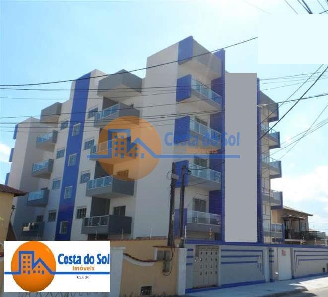 Apartamentos 02 quartos, 200m da Rodovia, Jardim Atlântico/Mariléa, Rio das Ostras