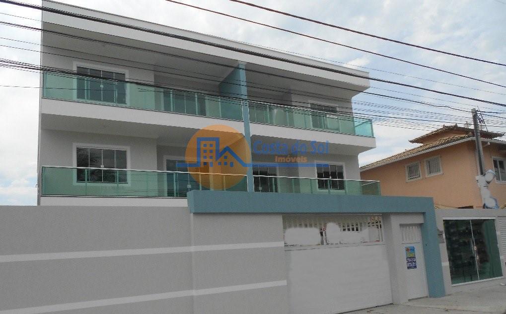 Amplo apartamento 2 quartos, com suíte na primeira quadra do Jardim Mariléa. 75m²