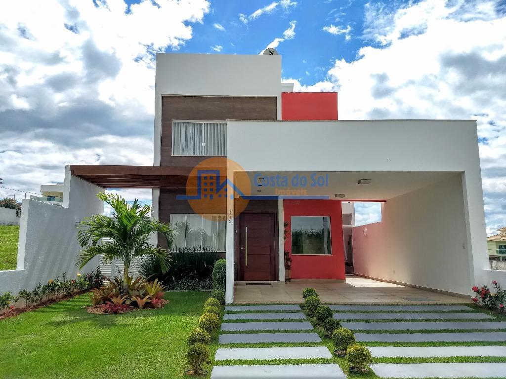 Maravilhosa Casa no Vale dos Cristais!!