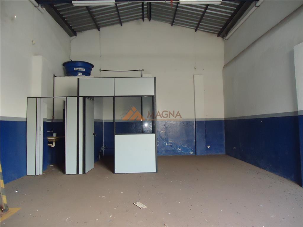 Salão comercial à venda, Campos Elíseos, Ribeirão Preto - SL0092.