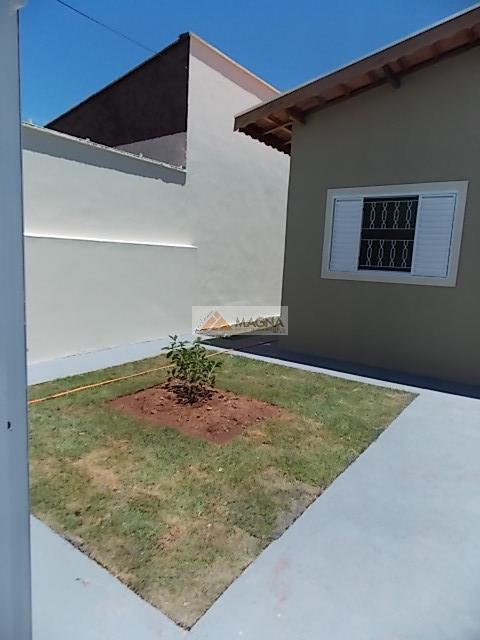 Casa residencial à venda, Parque dos Flamboyans, Ribeirão Preto.