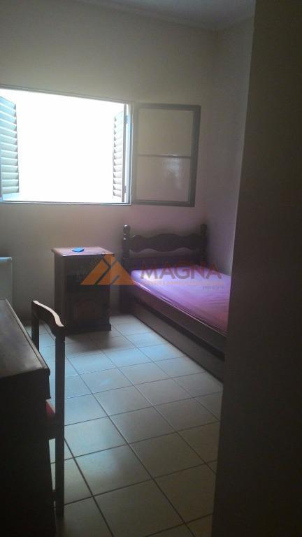 Apartamento residencial para venda e locação, Jardim Irajá, Ribeirão Preto - AP2027.