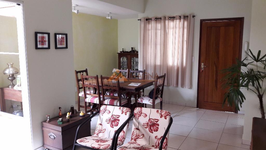 Casa  residencial à venda, Jardim Manoel Penna, Ribeirão Preto.