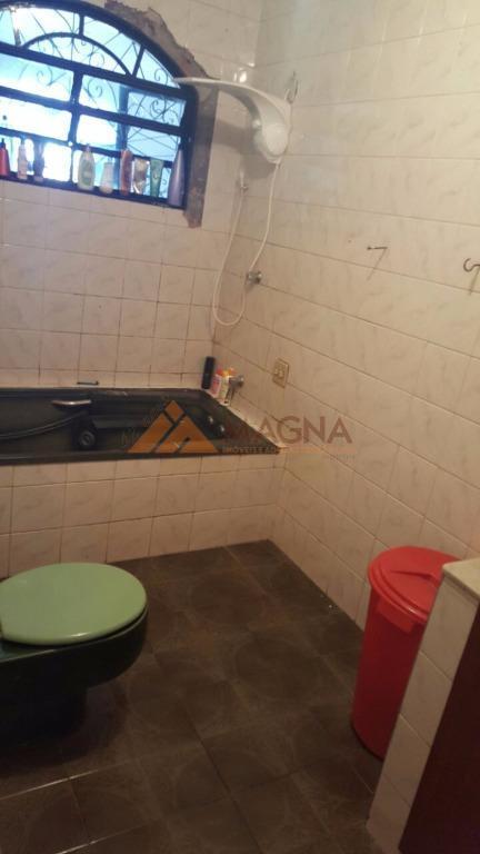 Sobrado residencial à venda, Avelino Alves Palma, Ribeirão Preto - SO0226.