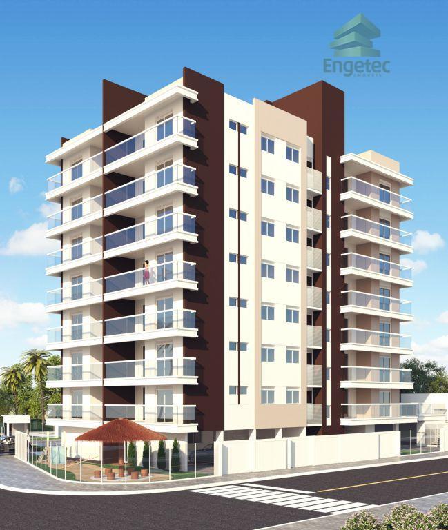 Apartamento residencial à venda, Centro, Balneário Piçarras.