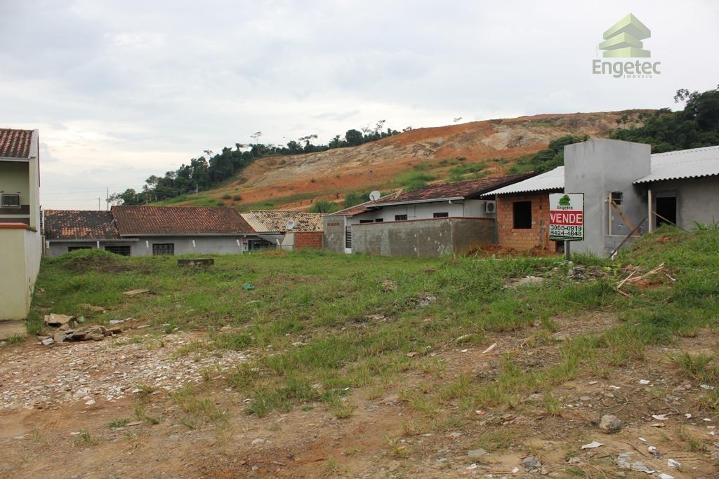 Terreno  residencial à venda, Três Rios do Sul, Jaraguá do Sul.
