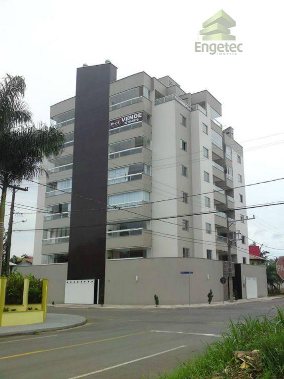 Apartamento MOBILIADO à venda, Amizade, Jaraguá do Sul.