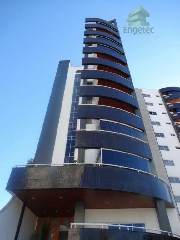 Apartamento  residencial Alto Padrão à venda, Centro, Jaraguá do Sul.