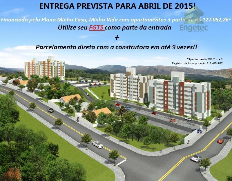 Apartamento residencial à venda, Jaraguá 99, Jaraguá do Sul.