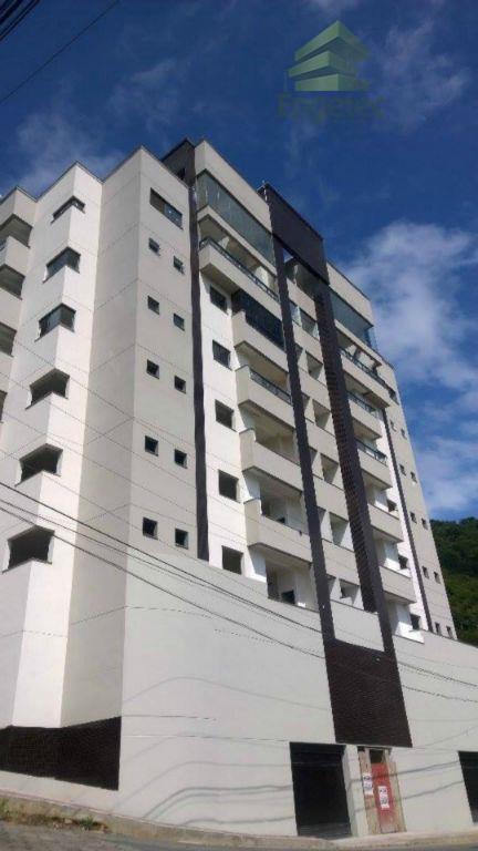 Apartamento  residencial à venda, Entrega outubro 2015, Vila Nova, Jaraguá do Sul.