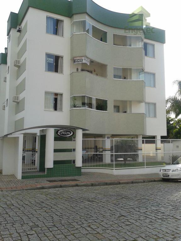 Apartamento residencial à venda, Vila Nova, Jaraguá do Sul.