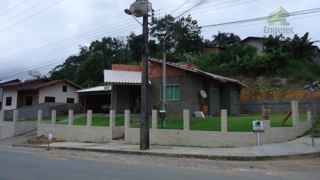 Casa residencial à venda, Tomaselli, Schroeder.