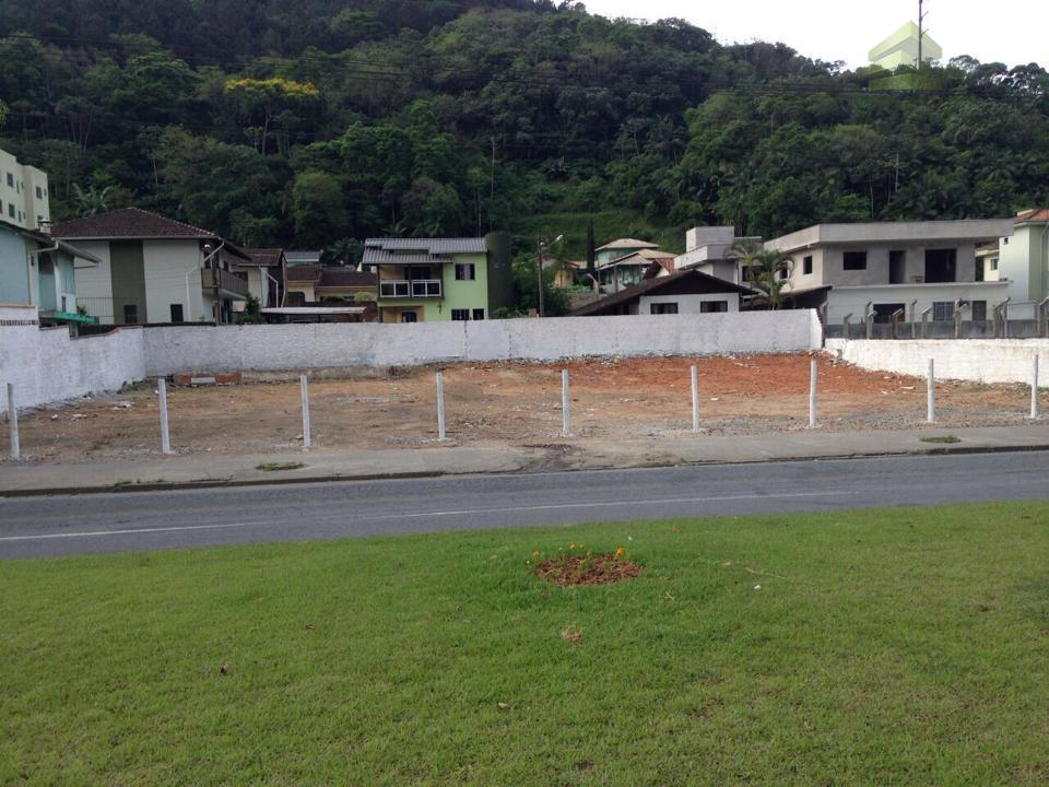 Terreno comercial à venda, Vila Lalau, Jaraguá do Sul.
