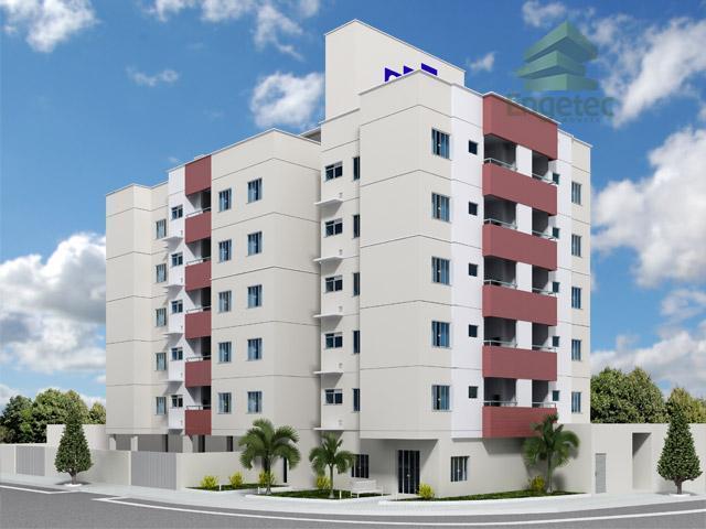 Apartamento  residencial à venda, Amizade, Jaraguá do Sul.