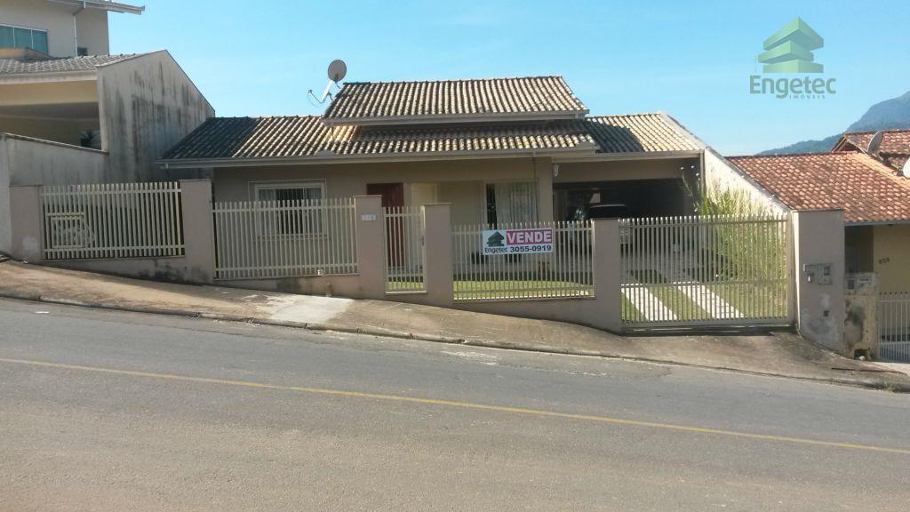 Casa residencial à venda, Jaraguá Esquerdo, Jaraguá do Sul.