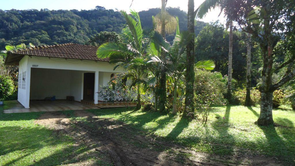 Chácara residencial à venda, Bracinho, Schroeder.