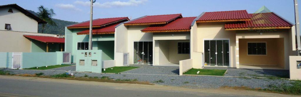 Casa residencial à venda, Centro, Schroeder.