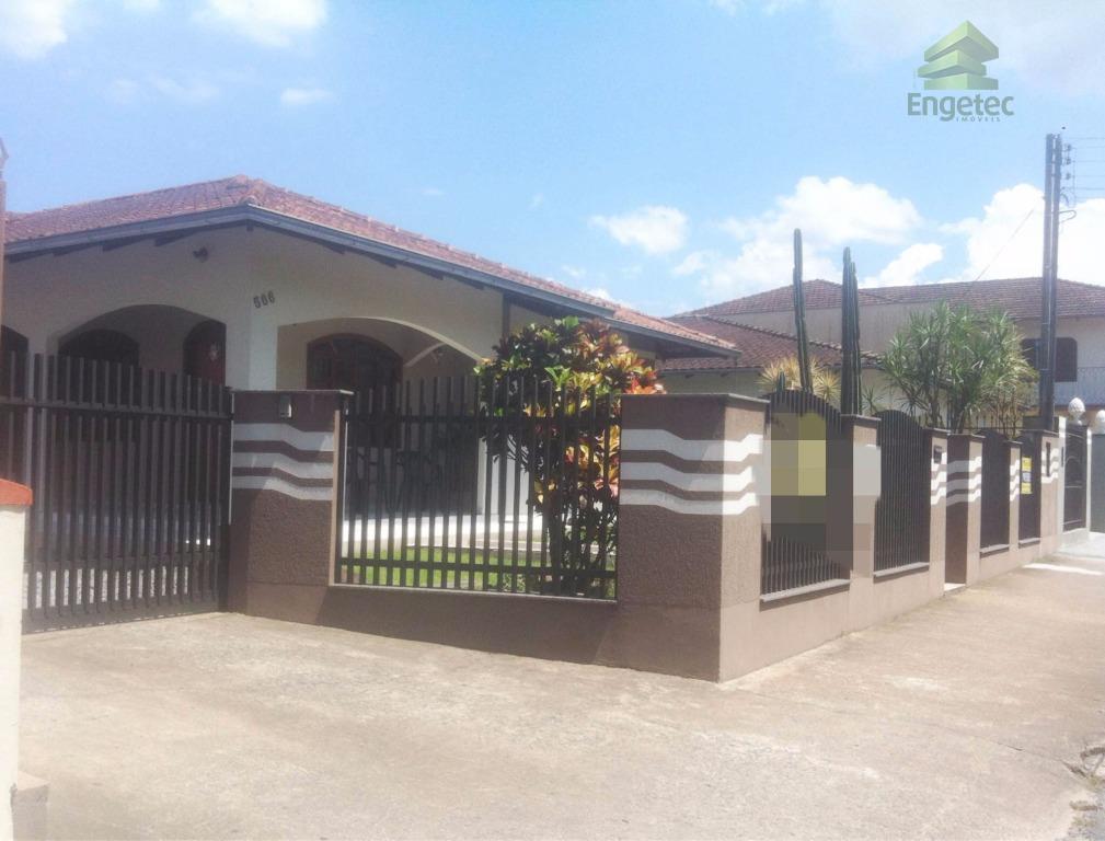 Ampla Casa próximo a WEG 2 na Vila Lalau