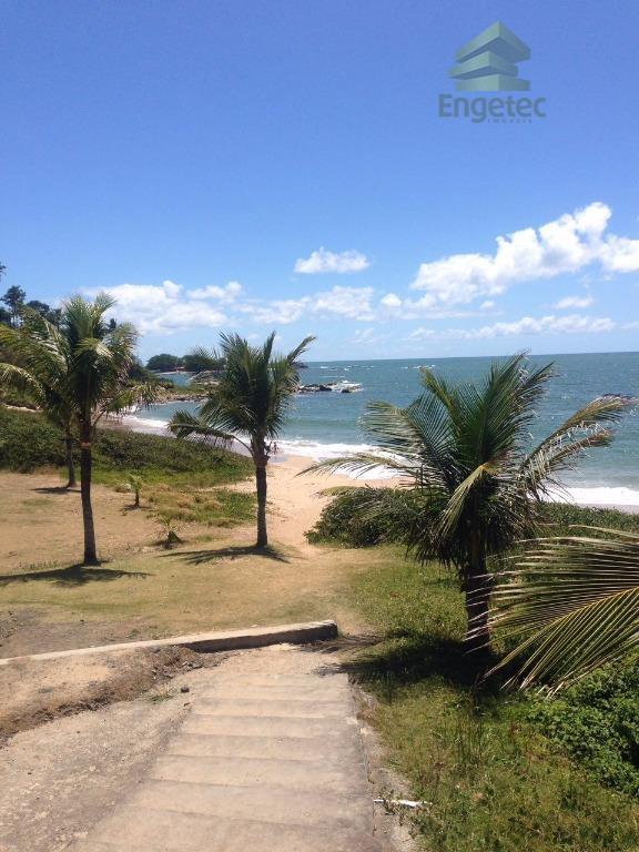 Sobrado residencial à venda, Itajuba, Barra Velha.