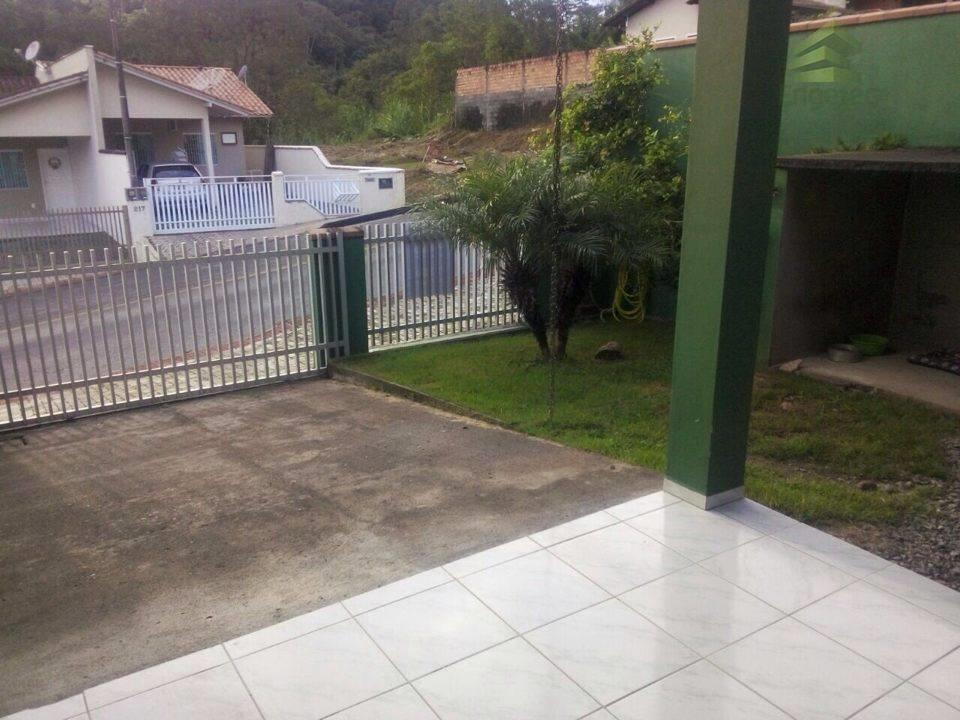 Casa residencial à venda, Jaraguá 84, Jaraguá do Sul.