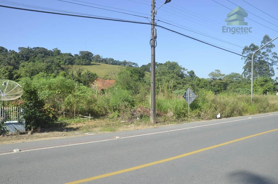 Terreno residencial à venda, Rio da Luz, Jaraguá do Sul.