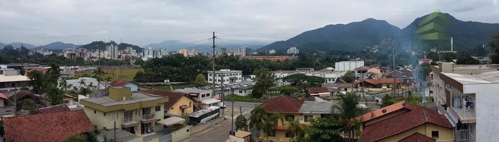 Terreno residencial à venda, Ilha da Figueira, Jaraguá do Sul.