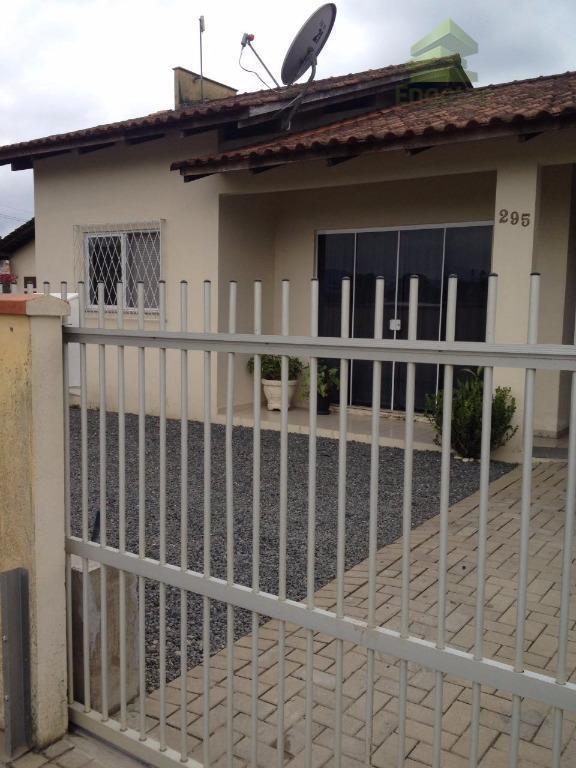 Casa residencial à venda, João Pessoa, Jaraguá do Sul.