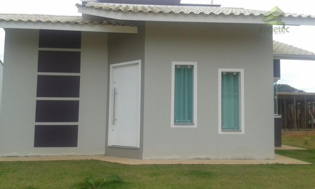 Casa residencial à venda, Três Rios do Norte, Jaraguá do Sul.