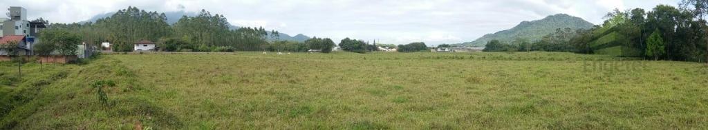 Terreno residencial à venda, Centenário, Jaraguá do Sul.