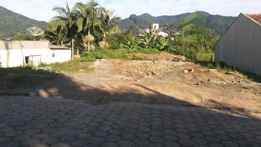 Terreno  residencial à venda, Jaraguá Esquerdo, Jaraguá do Sul.