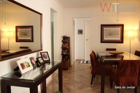Saúde 3 dormitórios com Suite - Prox Shop Plaza Sul - Só $ 480 mil